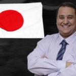 Palestrante Cadu Moura confirmou presença para palestrar no Japão